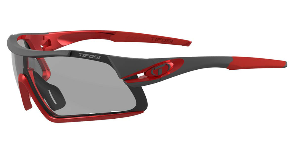 Tifosi Davos Sunglasses - Fototec
