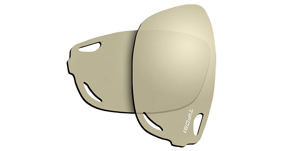 Tifosi Dolomite Replacement Lenses