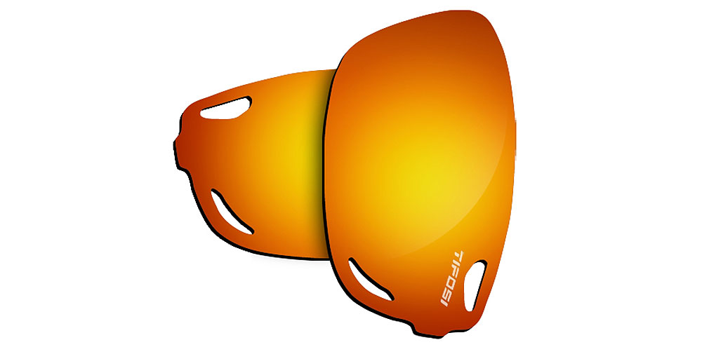 Tifosi Dolomite 2.0 Replacement Lenses