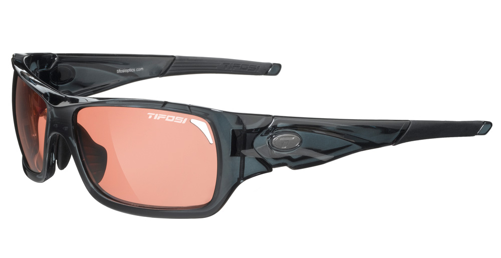 Tifosi Duro Performance Sunglasses w Photochromic Lenses