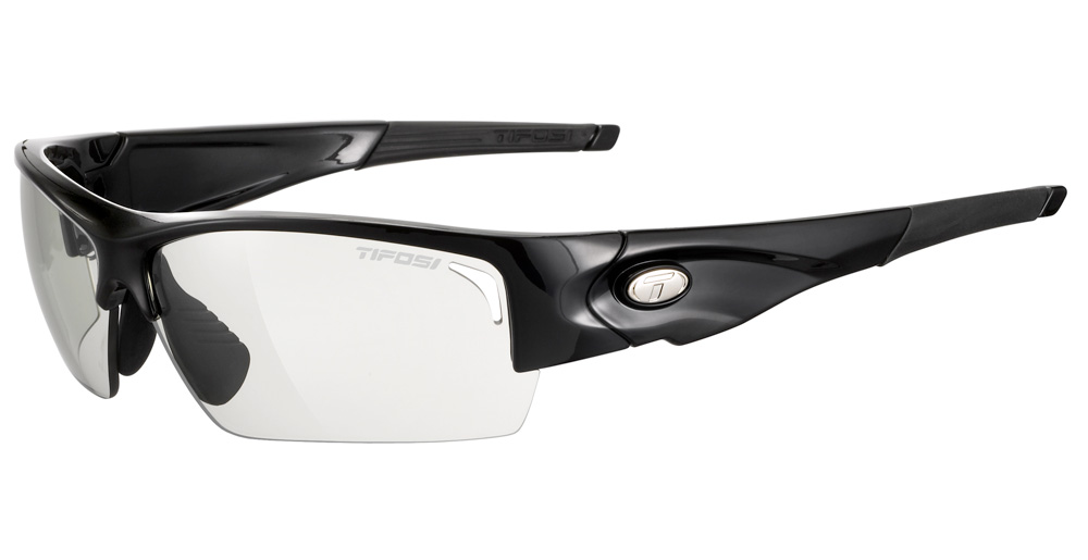 Tifosi Lore Performance Sunglasses w Photochromic Lenses
