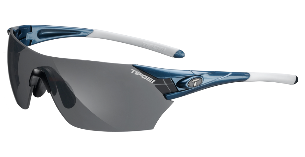 "Tifosi ""Podium"" Performance Sunglasses w Interchangeable Lenses"