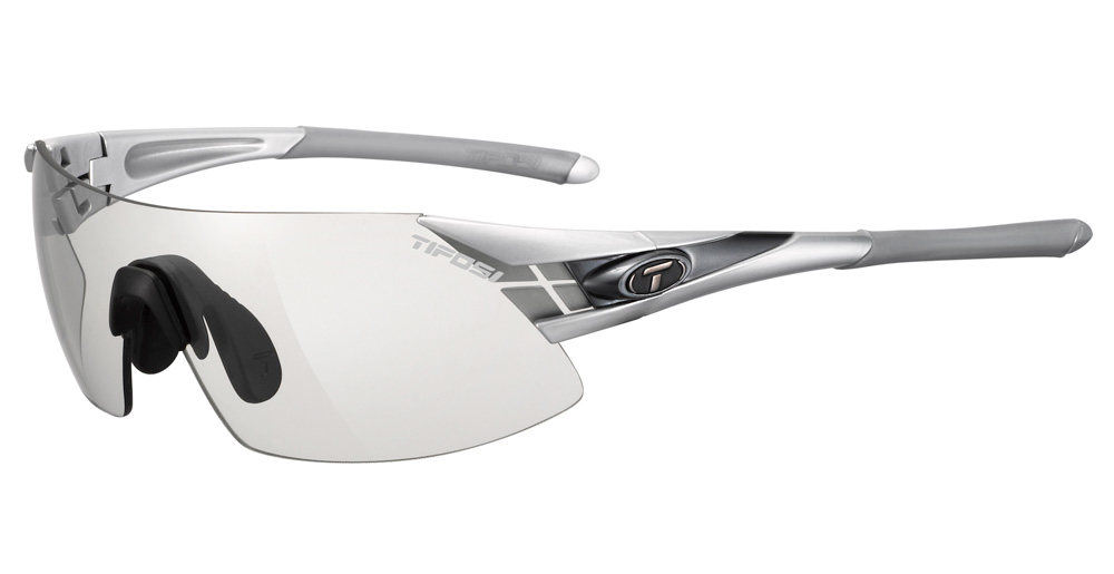 Tifosi Podium XC Performance Sunglasses w Photochromic Lenses