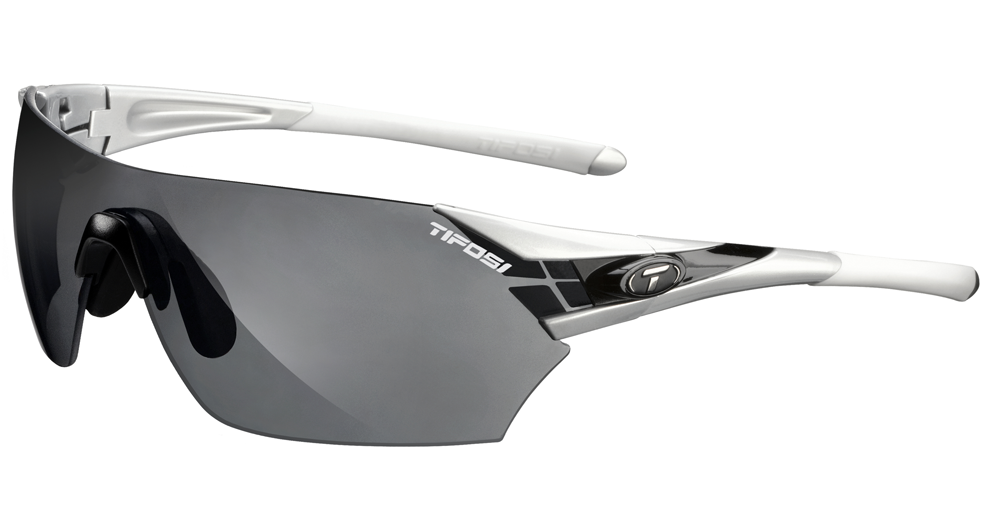 "Tifosi ""Podium"" Performance Sunglasses w Interchangeable Lenses"