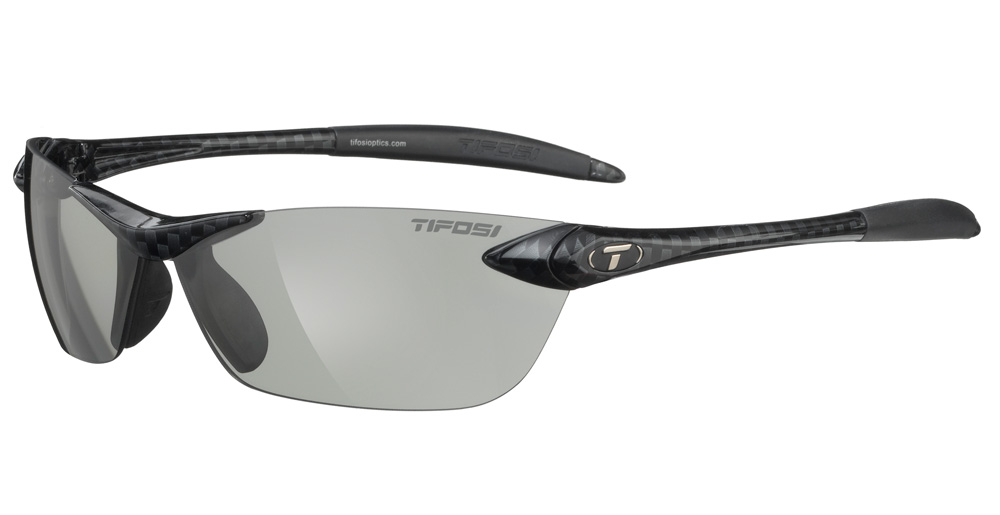 Tifosi Seek Performance Sunglasses w Photochromic Lenses