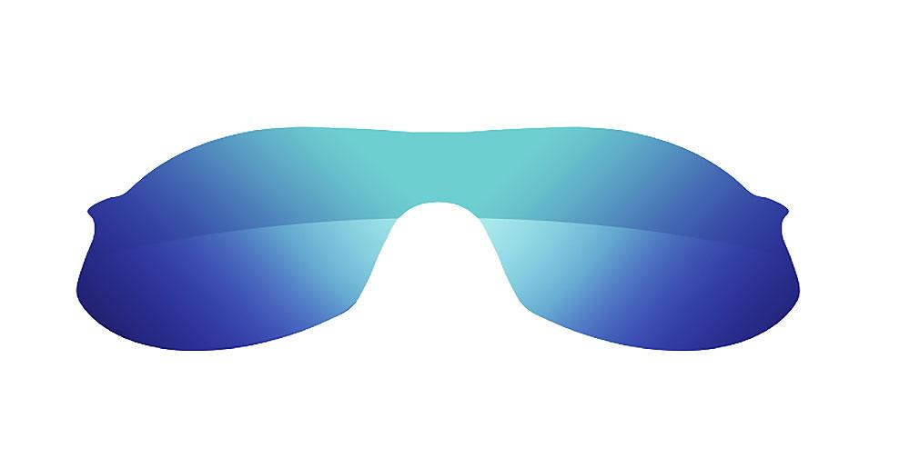 Tifosi Slip Replacement Lens - 2011+