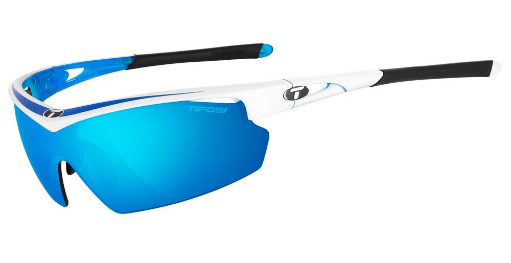 Tifosi Talos Performance Sunglasses w Clarion Mirror Lens