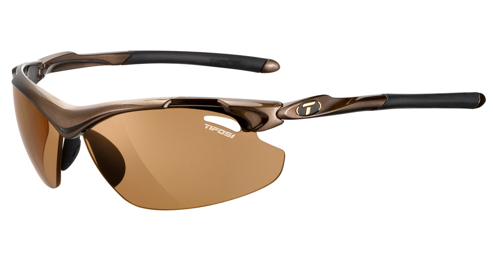 Tifosi Tyrant 2.0 Performance Sunglasses w Polarized Photochromic Lenses