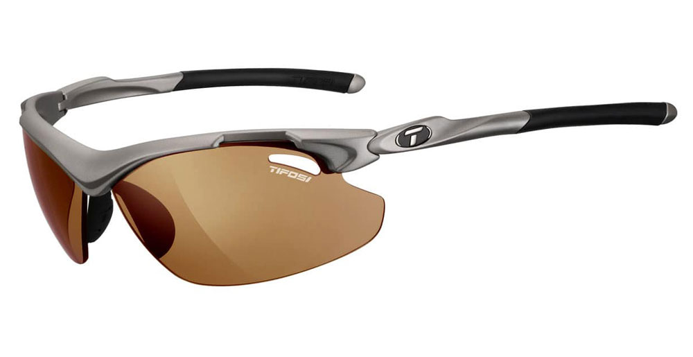Tifosi Tyrant 2.0 Performance Sunglasses w Photochromic Lenses