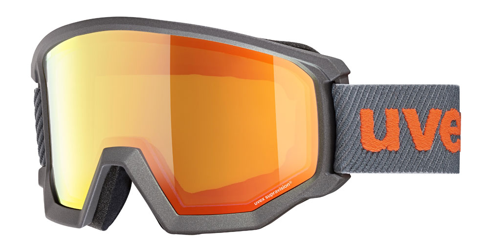 Uvex Athletic FM Goggle