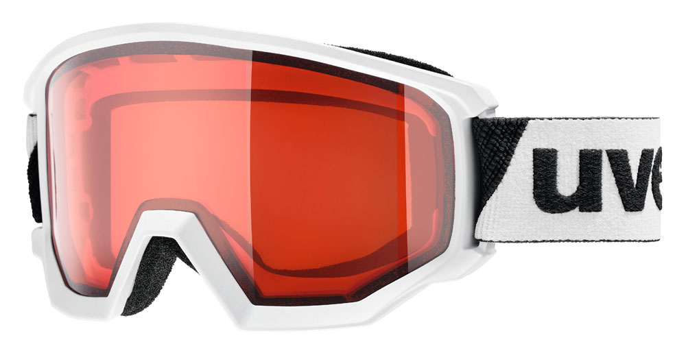 Uvex Athletic LGL Goggle