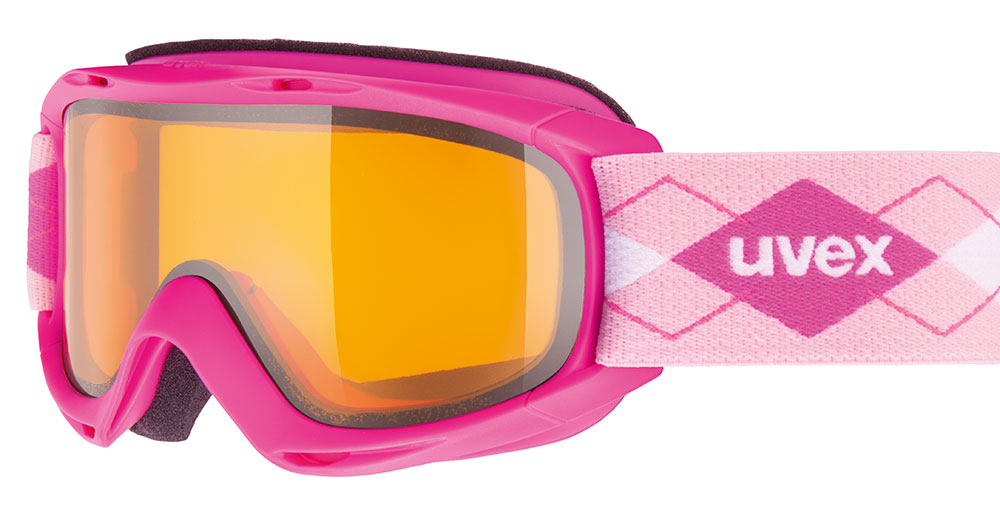 Uvex Slider Goggles Youth Unisex