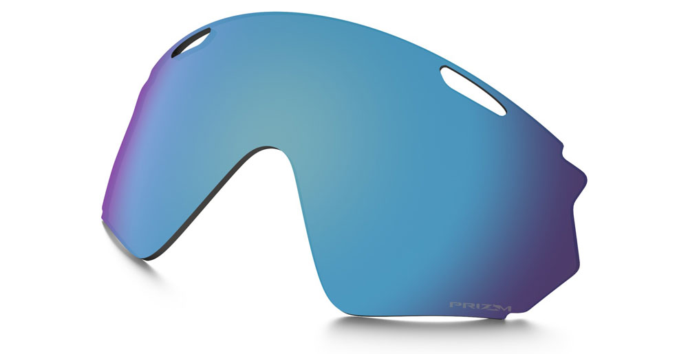 Oakley Wind Jacket 2.0 Replacement Lens