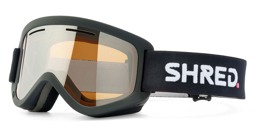 Shred Wonderfy Goggles