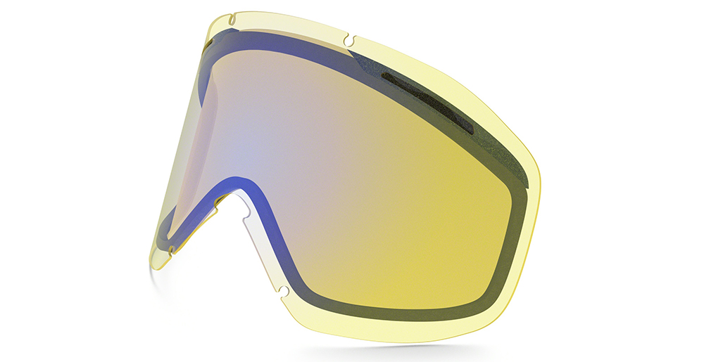 OAKLEY O Frame 2.0 XM Replacement Lens - Authentic Oakley HDO ...