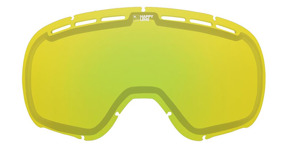 SPY SPY SPY MARSHALL Goggle Replacement Lens -HAPPY Lens - Spy Marshall Replacement Lens 462223