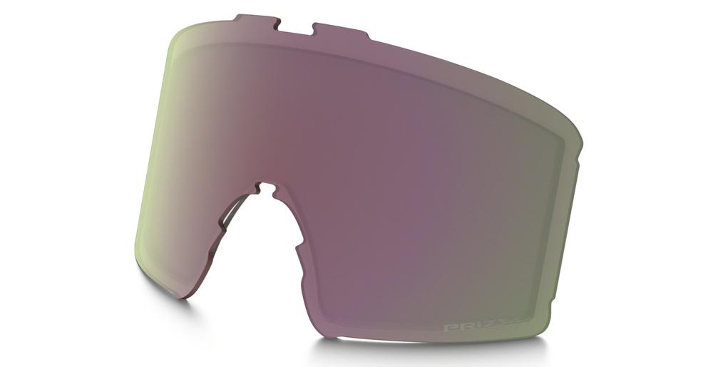 Oakley Line Miner Prizm Replacement Lens Authentic