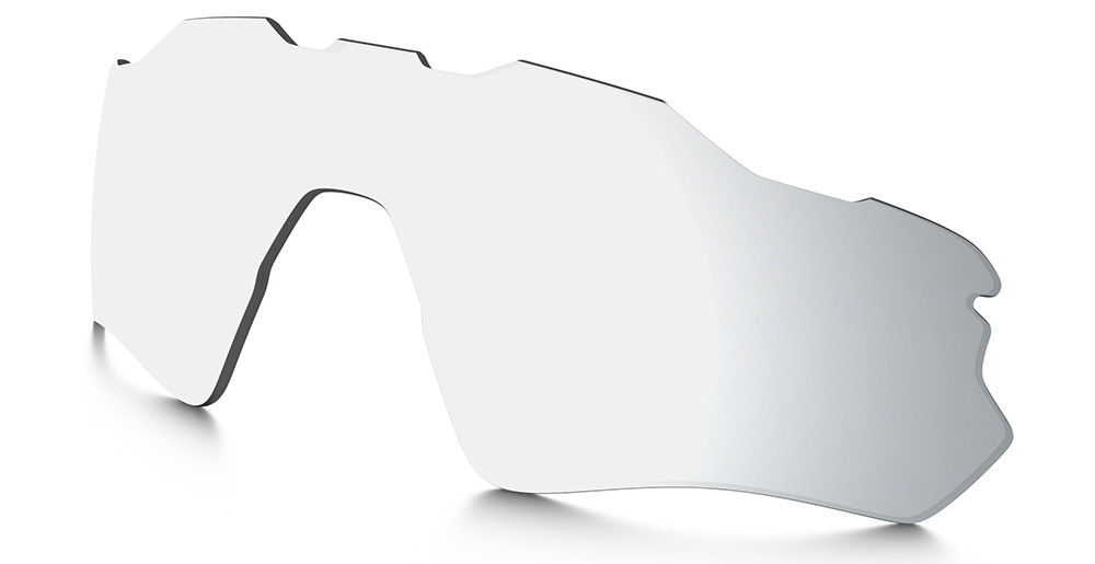 oakley radar ev change