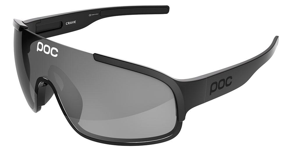 Performance Sunglasses  poc crave performance sunglasses premium carl zeiss shield lens