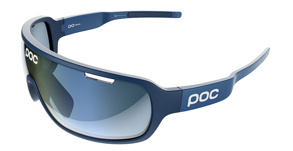 Poc Do Low Sunglasses  poc do blade performance sunglasses w premium carl zeiss shield