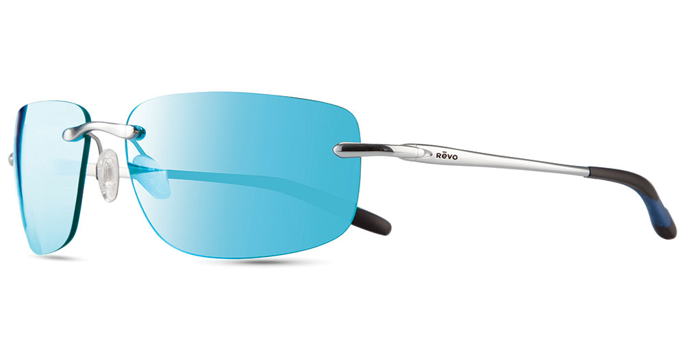 sunglasses made in italy  REVO Outlander Sunglasses - Made In Italy - Serilium Polarized ...