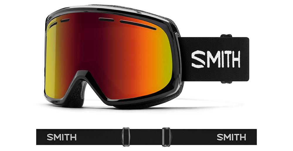 Smith Range Goggles 2018 Smith Goggles