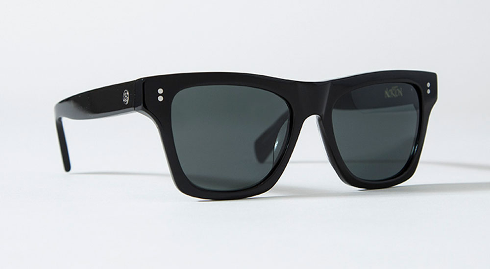 Sunglasses With Glass Lenses  stussy norton sunglasses w premium mineral glass lenses